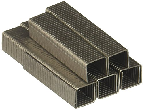 1 Genuine T50 Stainless Steel 3/8-Inch Staples, 1,000-Pack (Arrow T50 Staples Box)