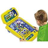 WhoBob WhatPants? SpongeBob Electronic Tabletop Pinball Game Arcade Lights & Sounds