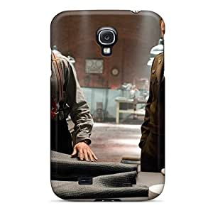 Slim New Design Hard Case For Galaxy S4 Case Cover - CGKxS2413ziDrC