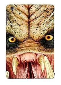 MmSvPgh1552fxwOl Improviselike Predator Feeling Ipad Mini/mini 2 On Your Style Birthday Gift Cover Case by lolosakes