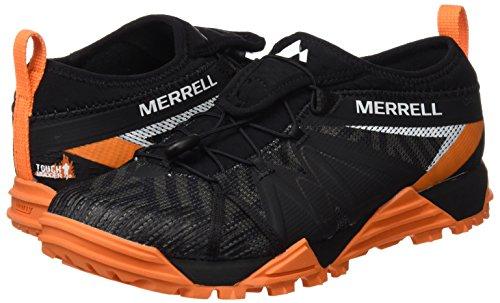 Merrell Avalaunch Tough Mudder Trail Running Shoe - Men's-Mudder by Merrell (Image #5)