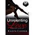 Unrelenting Love: Lady Hawk & Alex (Black Swan Book 1)