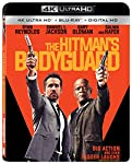 Cover Image for 'The Hitman's Bodyguard [4K Ultra HD + Blu-ray + Digital HD]'