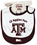 NCAA Texas A&M Aggies Infant Bib