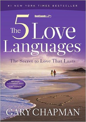 The Five Love Languages Mens Edition Pdf