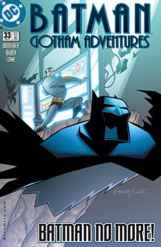 Download Batman: Gotham Adventures (1998-) #33 (B013L9WBOY) B013L9WBOY