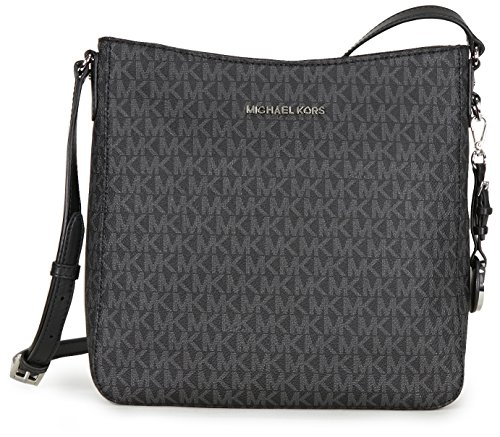 ccead7d4c1 Best designer crossbody purse – Michael Kors Jet Set Logo messenger bag