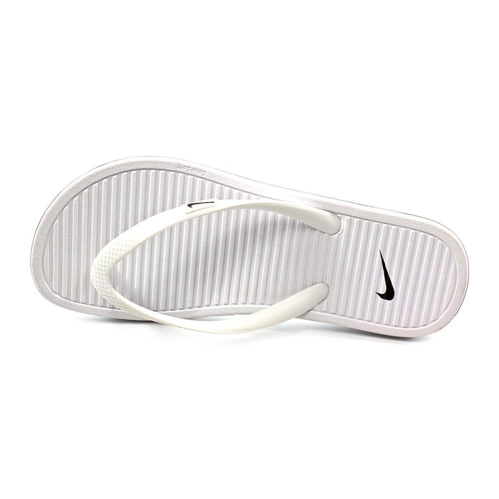 the best attitude 252c2 84e5b Nike WMNS Solarsoft Thong 2, Tongs Femme  Amazon.fr  Chaussures et Sacs