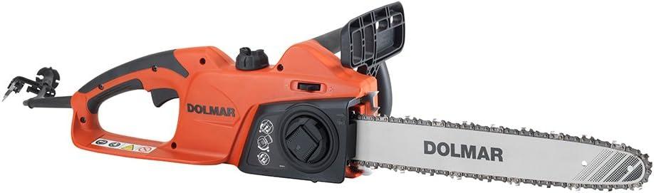 ES43TLCX-40 DOLMAR 40cm Elektro-Kettensäge1800 Watt Kette 2