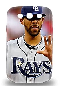 Tpu Galaxy Shockproof Scratcheproof MLB Detroit Tigers David Price #14 Hard 3D PC Case Cover For Galaxy S3 ( Custom Picture iPhone 6, iPhone 6 PLUS, iPhone 5, iPhone 5S, iPhone 5C, iPhone 4, iPhone 4S,Galaxy S6,Galaxy S5,Galaxy S4,Galaxy S3,Note 3,iPad Mini-Mini 2,iPad Air )