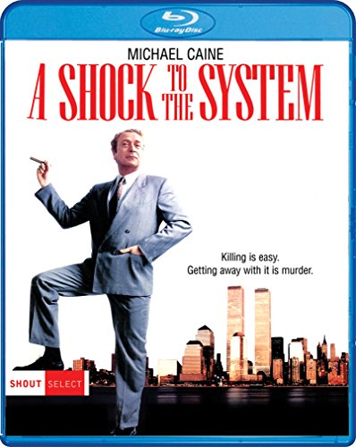 Blu-ray : A Shock to the System (Widescreen)