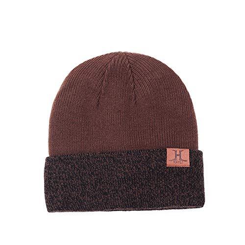 Winter Hat Couple Plus...