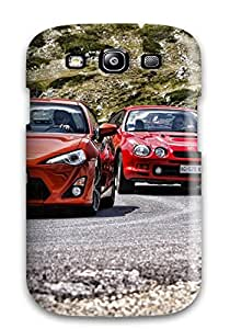UlKdWFd7912gcxim ZippyDoritEduard Awesome Case Cover Compatible With Galaxy S3 - Toyota Celica 32