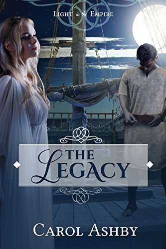 The Legacy (Light in the Empire) by Cerrillo Press