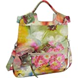 Foley + Corinna Mid City Tote (Floral), Bags Central