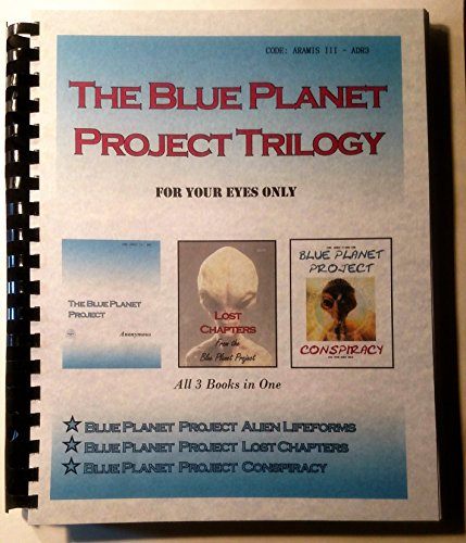 the blue planet project - 5