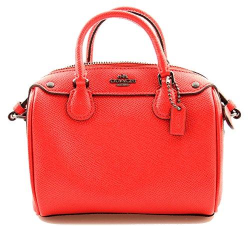 Coach Poppy Handbags - 2