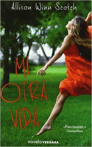 MI OTRA VIDA (Grandes novelas): Amazon.es: Allison Winn ...