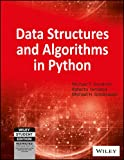 img - for Data Structures and Algorithms in Python book / textbook / text book