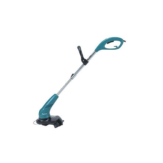 Makita UR3000 300mm 400W CA eléctrica Azul cortabordes y ...