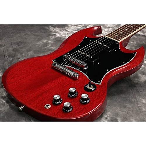 本店は Gibson/SG Classic Cherry Cherry Gibson/SG B07QWGJN2X B07QWGJN2X, 大進塗料店:46baf676 --- staging.aidandore.com