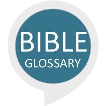 Bible Glossary