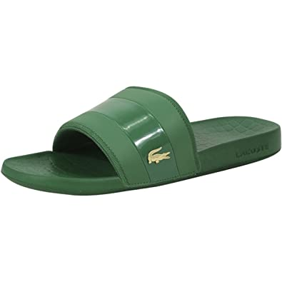 782411d2aeb7 Lacoste Men s Fraisier 118 1 U Green Gold 7 ...