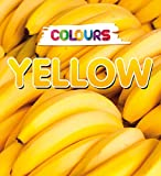 img - for Yellow (Colours) book / textbook / text book
