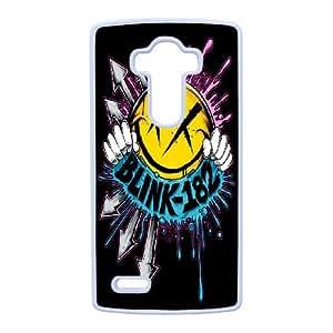 LG G4 Phone Case With Blink 182 U8J52993