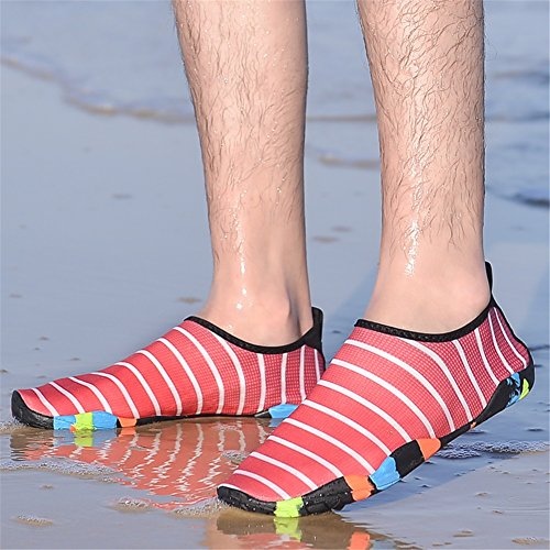 Comfortable Shoes Park Swim C Swim Lake Garden Upstream Rubber Treadmill Yoga Beach Water Boating Exing Lovers Anti Skid Shoes Shoes Yoga UqxREWtg