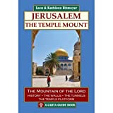 img - for Jerusalem -The Temple Mount book / textbook / text book