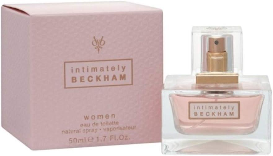 David Beckham Intimately Beckham Women