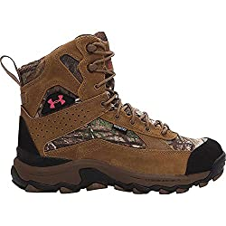 Under Armour Ua Speed Freek Bozeman Boot - Women's Realtree Apx Uniform Perfection 6.5