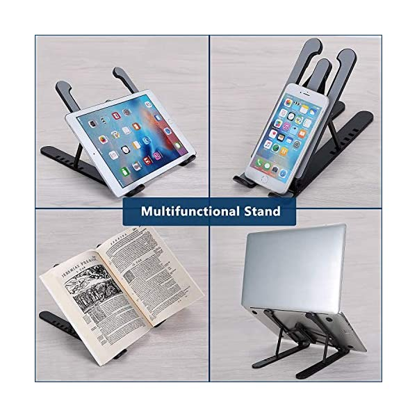 Best Tablet Stand to Position Your Tablet Work