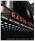 Dave Matthews & Tim Reynolds: Live at Radio City Music Hall [Blu-ray]