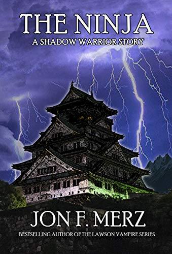 Amazon.com: The Ninja: A Shadow Warrior Story (The Shadow ...