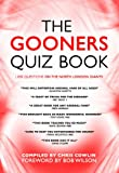 The Gooners Quiz Book, Chris Cowlin, 1904444776