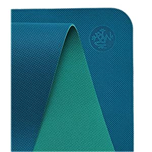 Manduka Begin – Premium 5mm Thick Alignment Exercise mat