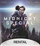 Midnight Special (Blu Ray)