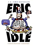 img - for The Greedy Bastard Diary: A Comic Tour of America by Eric Idle (2006-02-21) book / textbook / text book