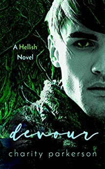 Devour (Hellish Book 2) by [Parkerson, Charity]