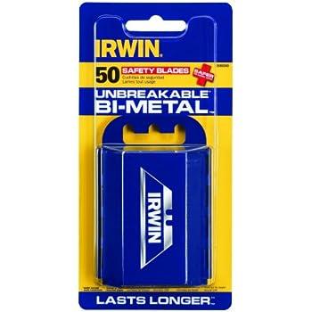 100 Pack Irwin 2087102 Hook Blades