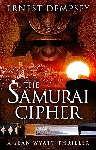 book cover of The Samurai Cipher