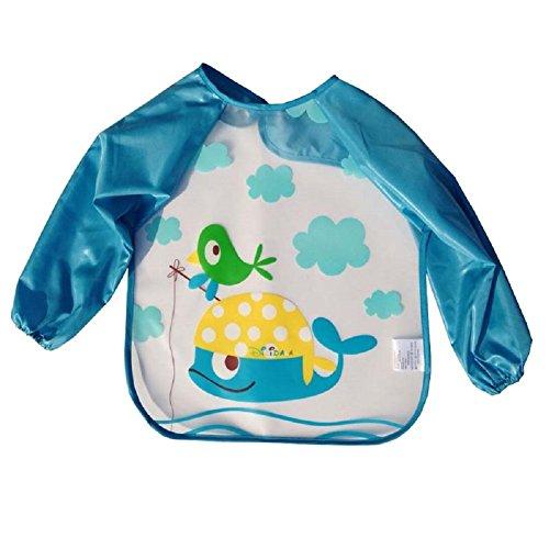 URAQT Unisex Waterproof Sleeved Toddler product image