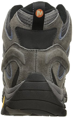 Granite Merrell Mid 2 Moab Waterproof Women's 0w06rX