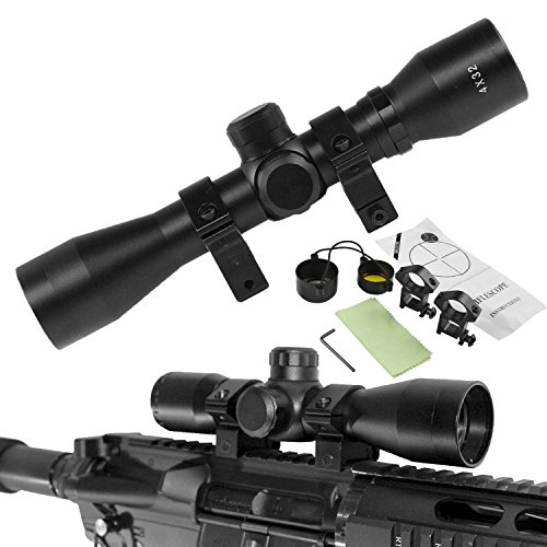 Chinoook-4x32-Tactical-Rifle-Scope-Hunting-Optics-Crosshair-Riflescope-Gun-Scope