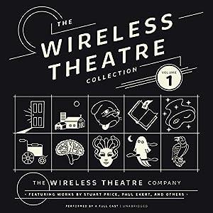 The Wireless Theatre Collection, Vol. 1 Radio/TV Program