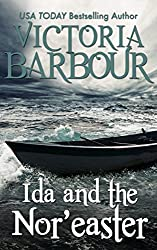 Ida and the Nor'easter: A Heart's Ease Short Story