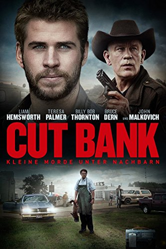 Cut Bank - Kleine Morde unter Nachbarn Film