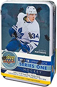 Upper Deck 2017 NHL Collector's